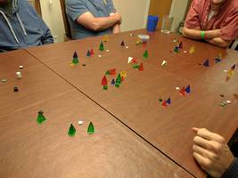 Zendo In Progress